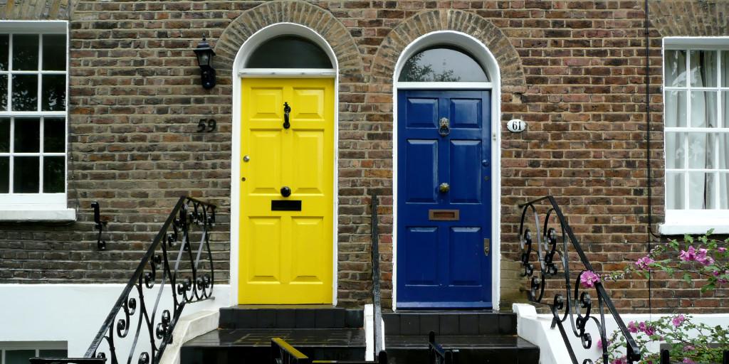 One-way vs. two-way door decisions