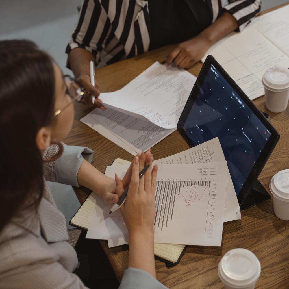 Choosing Strategic Outcome-oriented Goals