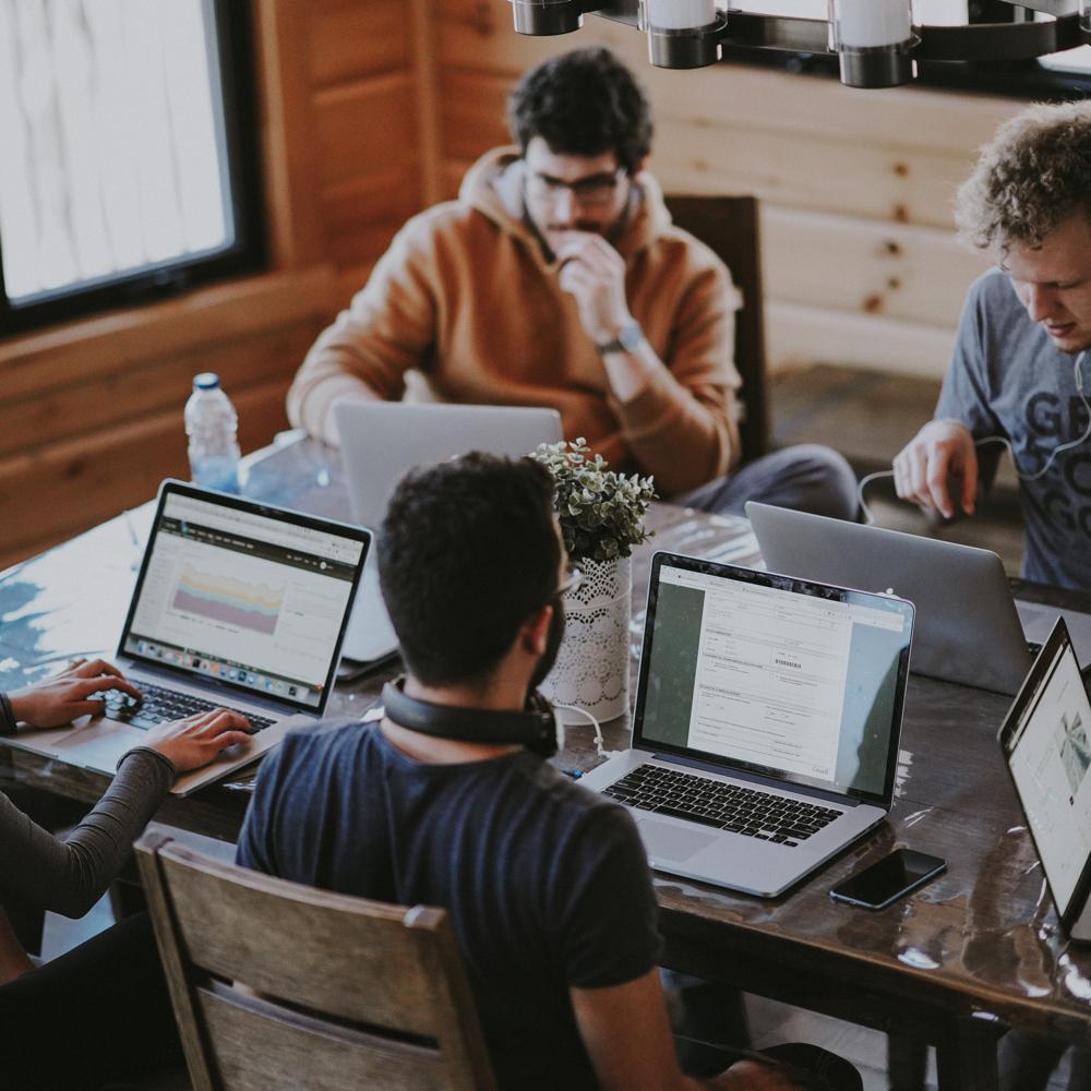 Choosing a Coworking Space